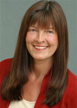 Beate Ackermann - Geschäftsführerin